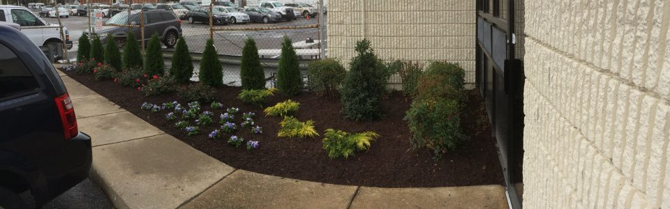 Portsmouth, VA Landscaping and Lawn Care – Coastal Edge Landscaping