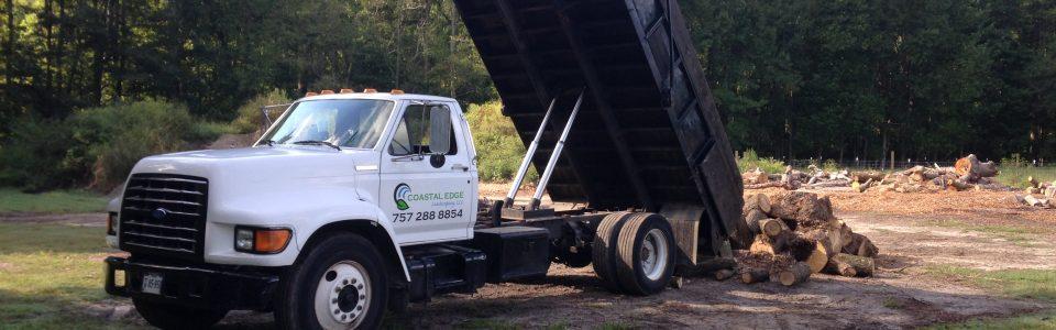 Newport News, VA Landscaping and Lawn Care – Coastal Edge Landscaping