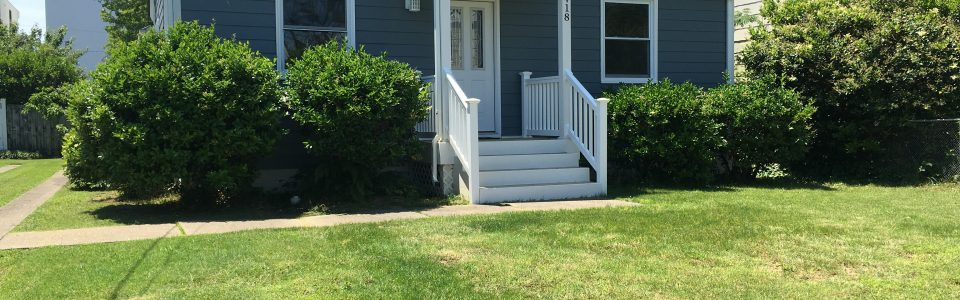 Norfolk, VA Landscaping and Lawn Care – Coastal Edge Landscaping